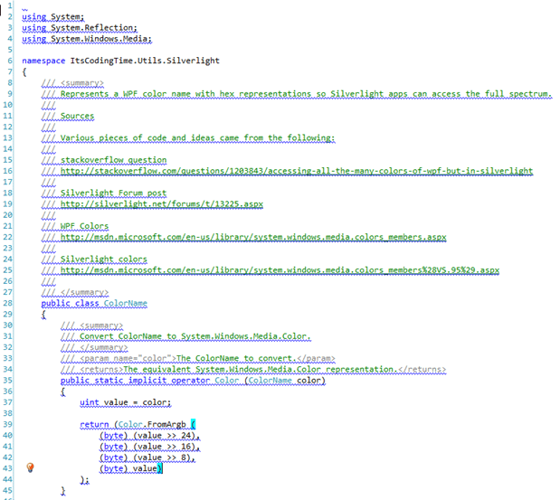 C# Code Analysis with StyleCop for ReSharper – Its Coding Time